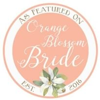 Orange Blossom Bride - CDC Floral