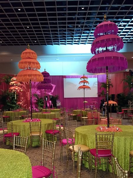 Themed Events - CDC Floral